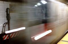 NYC Subway Train 3 (andyfpp) Tags: fujifilm fuji x100t newyork newyorkcity subway 2016 signs symbols