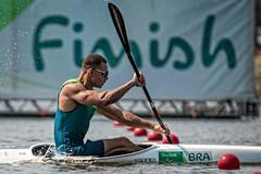 Rio 2016 - Canoagem - Masculino KL3 (Comit Paralmpico Brasileiro) Tags: 140916 ribeiro cpb canoagem paralimpiada rio2016 caio