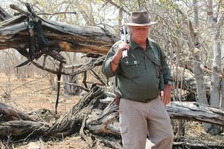 Namibia Dangerous Game Safari - Caprivi Strip 75