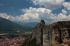 meteora-1 (yuryk2011) Tags: canon 5dm2 greece meteora