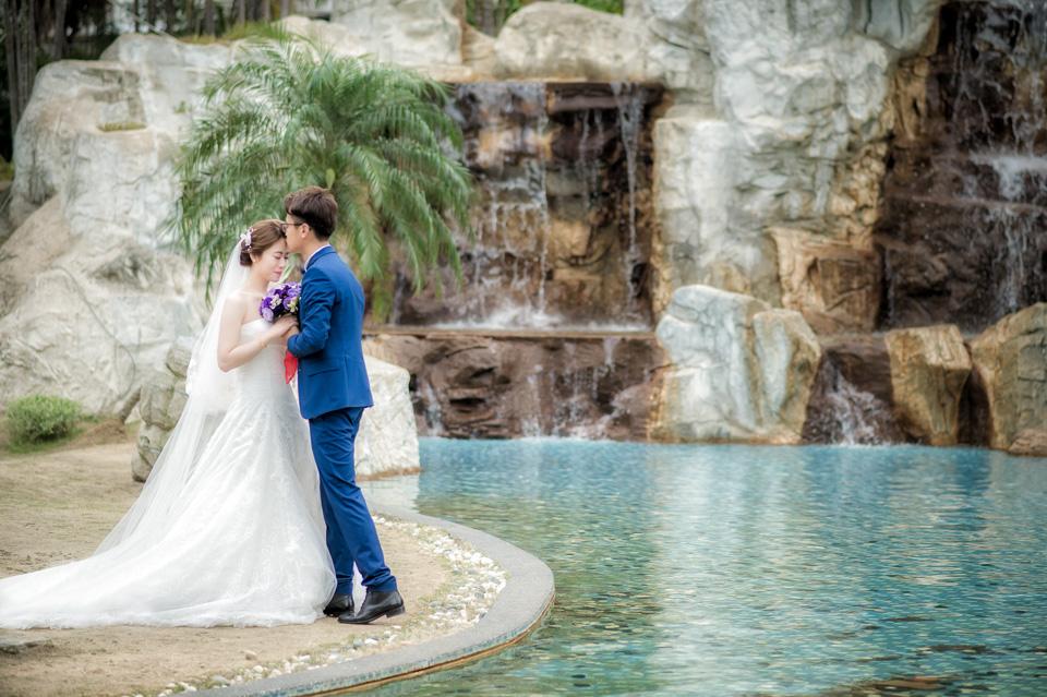 台南婚攝 桂田酒店 婚禮紀錄 G & S 001