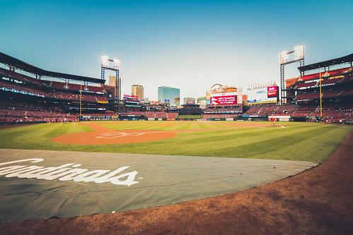Busch Stadium | St. Louis
