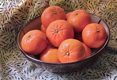 Bowl of Oranges (Kris_wl) Tags: orange oranges fruit bowl stilllife luscious tasty round still life fruitbowl citrus