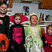 Madison, Kaydence, Alexea and Amber 12.10.31