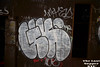 Undercitry Gusto Throwie (TheLastSupperNewYork) Tags: nyc underground subway tunnel mq mta gusto undercity inkhead tlsnyc