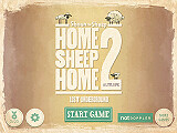 羊咩咩要回家2:舊礦坑(Home Sheep Home 2: Lost Underground)