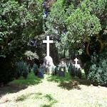 Steinfurth - Familiengrabstätte von Bismarck-Bohlen thumbnail