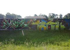 JHB_9661 (markstravelphotos) Tags: southafrica graffiti pork johannesburg nuke boksburg