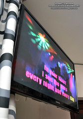9 Noiembrie 2012 » Karaoke (Le Baroquee)