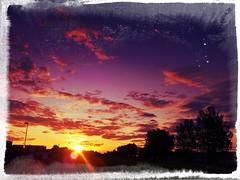 161 of 365 - Pink Pastel Sunrise