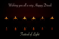Festival of Light (gullu1959) Tags: lights candles diwali diya depawali
