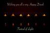 Festival of Light (gullu1959) Tags: lights candles diwali diya depawali