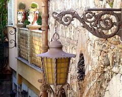 Taormina - Una casa naif (Luigi Strano) Tags: italy europa europe italia sicily sicilia messina sicile sizilien италия европа сицилия таормина
