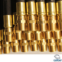 Caliber High Pressure Hoses (Caliber-Sealing-Solutions) Tags: products product caliber gaskets orings highpressurehoses