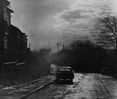 Tor160, Park Head Road, High Heaton, Newcastle upon Tyne (Newcastle Libraries) Tags: england people newcastle 60s suburban north social tyne historic wear east 70s 1960s 1970s seventies sixties laszlo torday surburbs