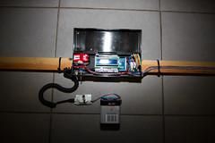 Digital Light Wand (Cazzo3) Tags: lightpainting digitallightwand