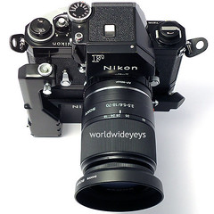 ニコンF フォトミックFTN, ソニーDT 18-70mm F3.5-5.6 (worldwideyeys.com) Tags: nikon sony nikonf ftn