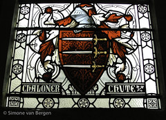 "Winchester: Coat of Arms in Stained Glass • <a style=""font-size:0.8em;"" href=""http://www.flickr.com/photos/44019124@N04/8201104784/"" target=""_blank"">View on Flickr</a>"