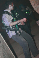 Zombie Battle London (LondonNet) Tags: london zombie paintball airsoft lasertag zombieattack londonnet zombiebattleexperience wishcouk