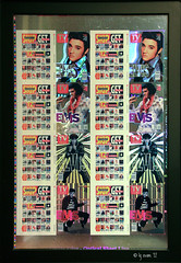 68406_TV Guide_Elvis holographic issue (lg evans_images) Tags: seattle canon king hologram elvis wa collectors tvguide fcbc presssheet lgevans jan13192001