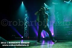 Marracash (RobertoFinizio) Tags: music concert place live stage concerto hiphop rap rapper marracash luche alcatrazmilano kingofrap robertofinizio bartolofabiorizzo