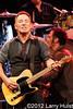 Bruce Springsteen and the E Street Band @ The Pepsi Center, Denver, CO - 11-19-12