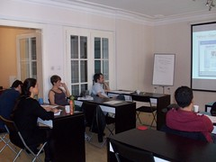 MarkeFront - Arama Motoru Optimizasyonu Eğitimi - 18.10.2012 (1)