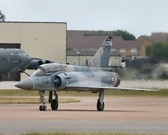 508 Fairford 13/07/06 (Andy Vass Aviation) Tags: fairford mirage2000 508 frenchairforce