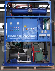 Focusun - 3T Tube Ice Machine (Focusun Ice Machine) Tags: icemachine icemaker waterstorage focusun icemakingsystem