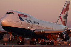 God Save the Queen! (Brandon Farris Photography) Tags: british ba britishairways