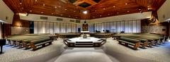 Steven S. Wise Temple (Doug Santo) Tags: architecture buildings temple losangeles jewish architecturalphotography stevenswisetemple