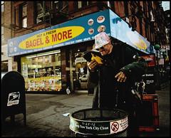 DSCF0861 (john fullard) Tags: street city nyc urban newyork manhattan candid streetphotography sidewalk fujix10