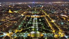 From Paris (jujernault Thanks for >1,5 Million Views) Tags: paris architecture night canon high altitude paysage nuit hdr hauteur jujernault 5d3 jeromemomper