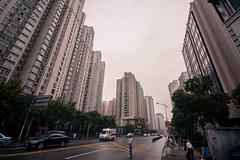 Shanghai Xujiahui (jo.sau) Tags: china city urban architecture modern asia shanghai future futuristic xujiahui miestas xuhui megacity kinija anchajus didmiestis