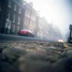 Clifton (MMortAH) Tags: york mist 120 tlr film fog square lomo lomography kodak lubitel 100 ektar twinlensereflex