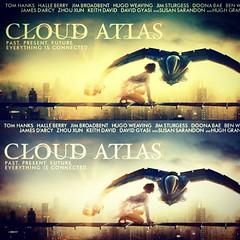 | พรุ่งนี้ ถูกเชิญให้ดูหนังเรื่องนี้ #Major_Ubon #Press #MusicStyle #อุบล #CloudAtlas #tiled