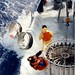 <p>During a 2008 CalCOFI cruise, rough seas hamper instrument retrieval.</p>