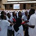 Mobilize Efforts for Peace 4