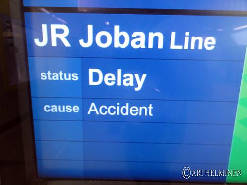 """accident"" riiight"