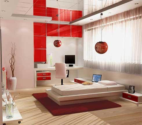 new decor