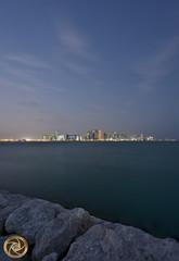 DOHA (RASHID ALKUBAISI) Tags: night nikon n drop nikkor nano d3 doha qatar rashid d800 d4  d90       d3x nikond90 nikond4 alkubaisi d3s nikond3  nikond800 ralkubaisi nikond3s wwwrashidalkubaisicom wwwrashidalkubaisi
