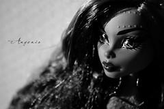 Robecca steam (Angenia Creations) Tags: monster high doll steam robecca