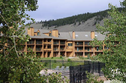Granby Ranch Colorado Lodging Inn At Silvercreek