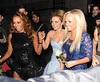 "Featuring: Melanie Brown, Geri Halliwell, Emma Bunton.Spice Girls at the ""Viva Forever"" VIP night held at the Piccadilly Theatre"