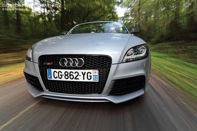 rs roadster quattro audittrsplus
