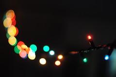 Christmas lights (Tonionick1) Tags: lights nikon bokeh 14 luci 50 2012 week51 d5000 weekofdecember16 tonionick week51theme 522012 52weeksthe2012edition