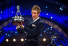 BBC Sports Personality of the Year - BRADLEY WIGGINS - (C) BBC