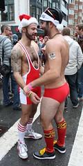 Boston Santa Speedo Run 2012 - 4868 (BearLeft) Tags: boston ssr speedo santaspeedorun