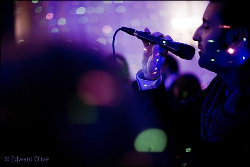 Cantante de boda - Edward Olive photographer fot�grafo photographe Fotograf