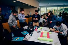 Porto 29th March 2016 (T1FC - The 1st Floor Challenge) Tags: porto0316 design projectmanagement gestodeprojetos t1fc drone porto footballstadium drago estdiodrago